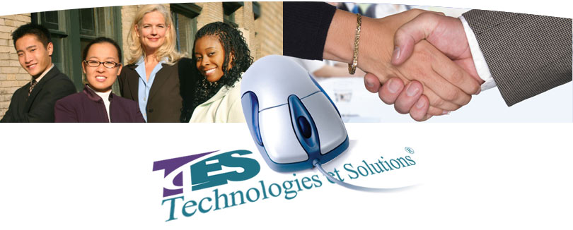 TES - Technologies et Solutions